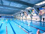 Welcome to our 50m heated indoor Sydney swimming