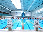 Melbourne Sports & Aquatic Centre Middle Park Gym Swimming Check lap lane availabilities.
