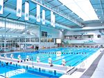 Melbourne Sports & Aquatic Centre Port Melbourne Gym Swimming A 10 lane 50m pool.
