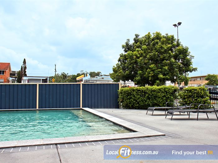 Goodlife Health Clubs Swimming Pool Kelvin Grove  | Enjoy the summer months on our tanning beds