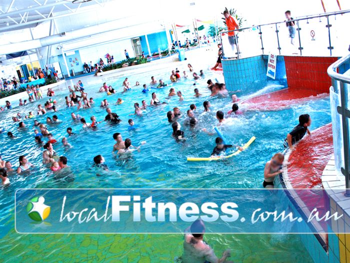 Melton Waves Leisure Centre Wave Pool Melton The Waves Makes Our Wave Pool Our Star Attraction