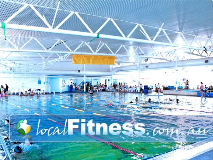 Melton Waves Leisure Centre Melton Gym Swimming Multiple lanes for a relaxing