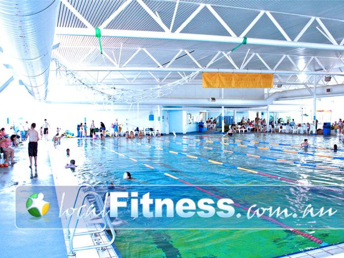 Melton Waves Leisure Centre Brookfield Gym Swimming From lap swimming, to