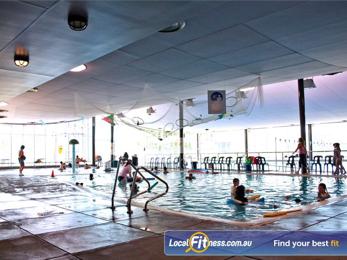 Coburg Leisure Centre Swimming Pool Melbourne  | The Coburg community enjoys our many aquatic activities