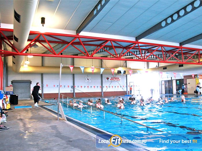 Windy Hill Fitness Centre Swimming Pool Melbourne  | Windy Hill Fitness provides a fully supervised service