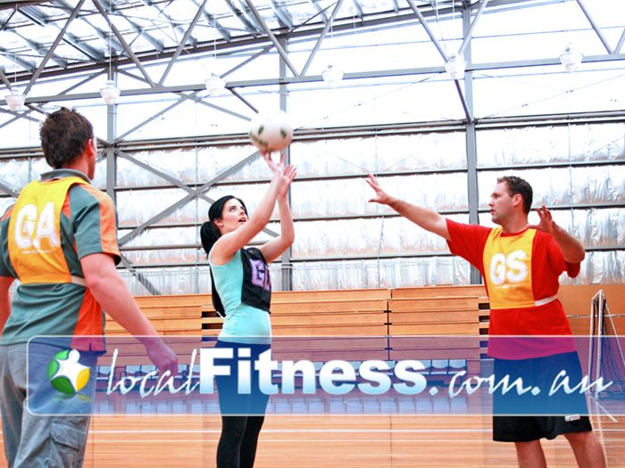 Bundoora Netball & Sports Centre Bundoora Gym Netball Enjoy Netball at the Bundoora