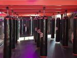 Goodlife Health Clubs Meadowbrook Gym Arena Fully equipped Springwood boxing