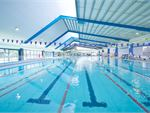 Knox Leisureworks Boronia Gym Swimming The indoor heated 50-metre