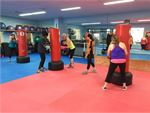 Rising Up Fitness Narre Warren Gym Boxing Get involved with our Narre