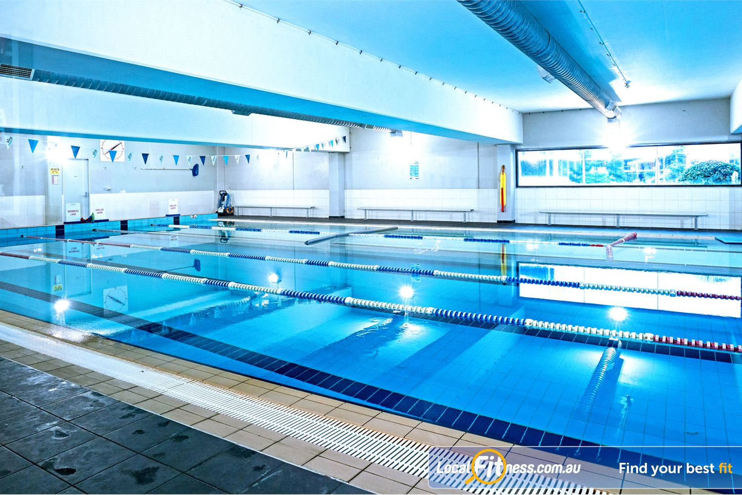 Fitness first robina gym free 1 day trial free 1 day trial for Fitness first gyms with swimming pools