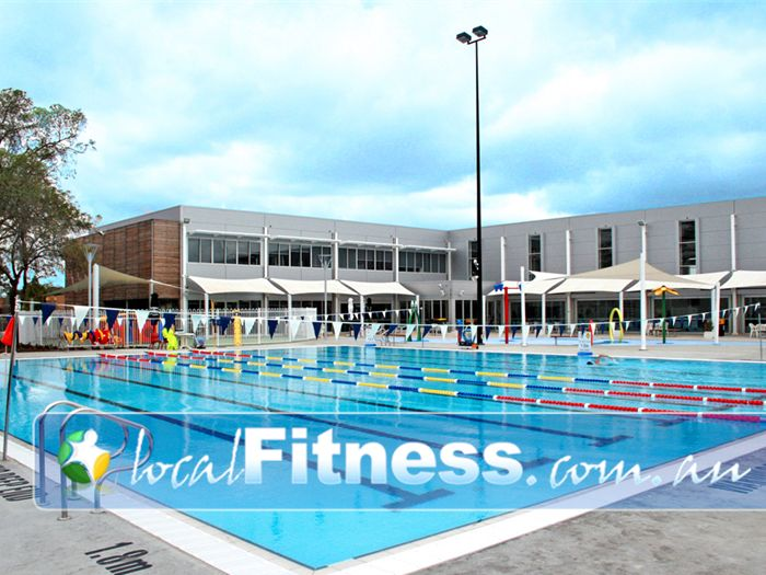 Sunshine Leisure Centre Outdoor Pool Sunshine The New Outdoor Swimming Pool In Sunshine