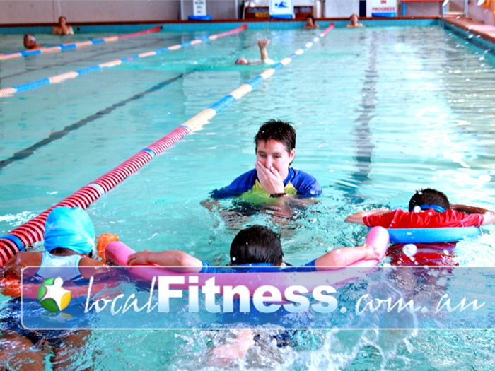St Albans Leisure Centre Keilor Downs All our instructors are registered and qualified.