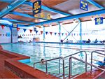 St Albans Leisure Centre St Albans Gym Swimming Heated indoor 25 metre pool.