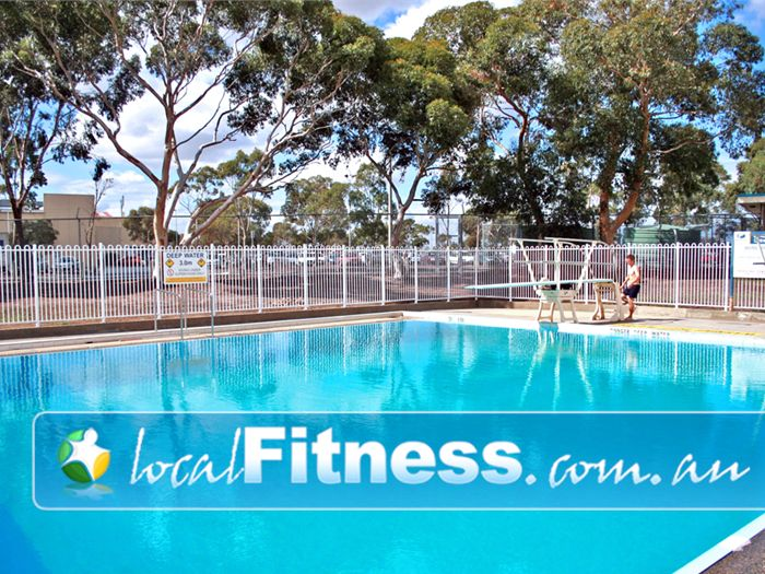 St Albans Leisure Centre Keilor Downs Enjoy our diving pool in St Albans.