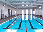 Genesis Fitness Clubs Melton Gym Swimming The 25 indoor heated Melton