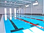 Genesis Fitness Clubs Melton Gym Swimming Melton swimming pool.