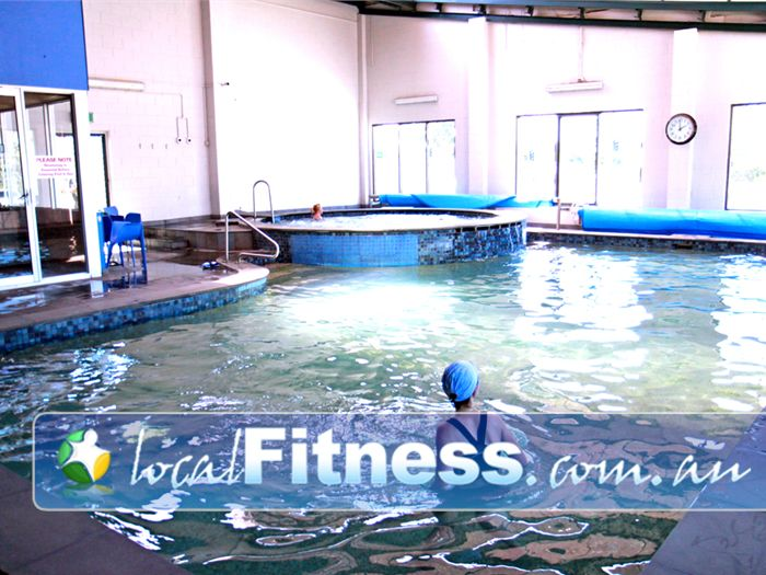 The Lakes Health Amp Fitness Club Taylors Lakes Gym