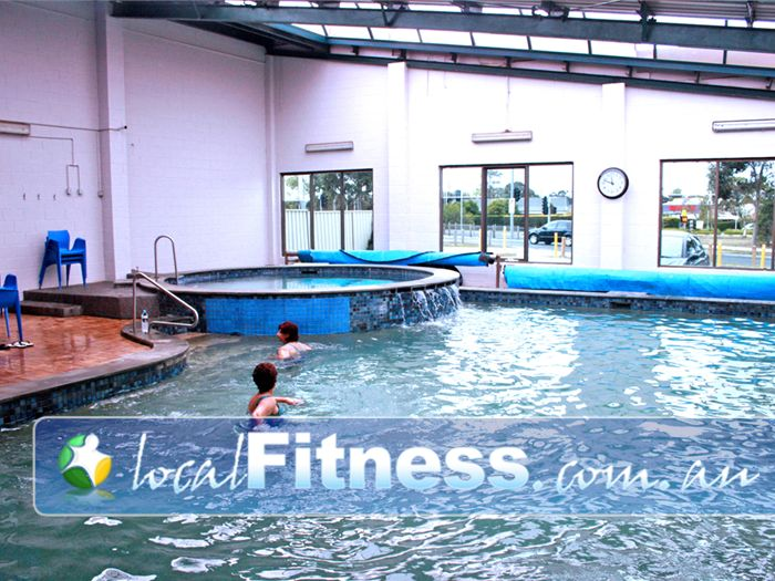 The Lakes Health & Fitness Club Taylors Lakes Gym Swimming A perfect and warm retreat in