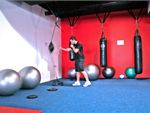 Re-Creation Health Clubs Brighton East Gym Boxing Punch and kick your way to