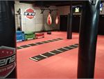 Goodlife Health Clubs Carindale Gym Arena Coach-led HIIT and functional