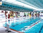 Reservoir Leisure Centre Reservoir Gym Sports Enjoy an aqua class or lap