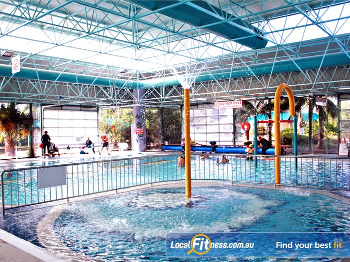 Reservoir Leisure Centre Reservoir Gym Sports Fun and safety for your children