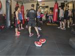 STAR Fitness 24/7 Mckinnon Gym Sports On-site Moorabbin boxing studio.