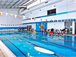 Star Fitness Pool Waverley Park Free-Weights