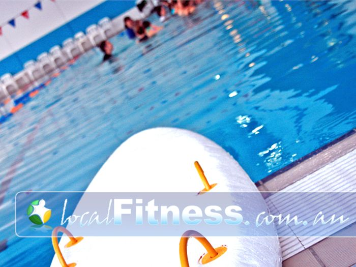 Star Fitness Swimming Pool Waverley Park  | Star Fitness Moorabbin is the home of Aquastar.