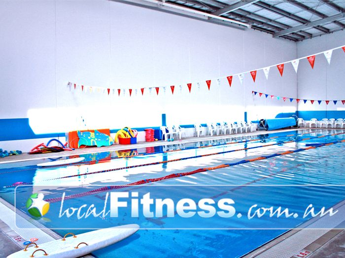 Star fitness swimming pool near cheltenham dedicated lane for each individual class for East boundary road swimming pool
