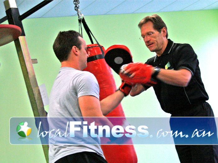Lime Health & Fitness Carrum Downs Join in on our Carrum Downs boxing style classes.