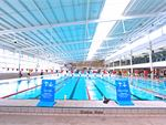 Casey Arc Narre Warren Gym Swimming The 50m indoor Narre Warren