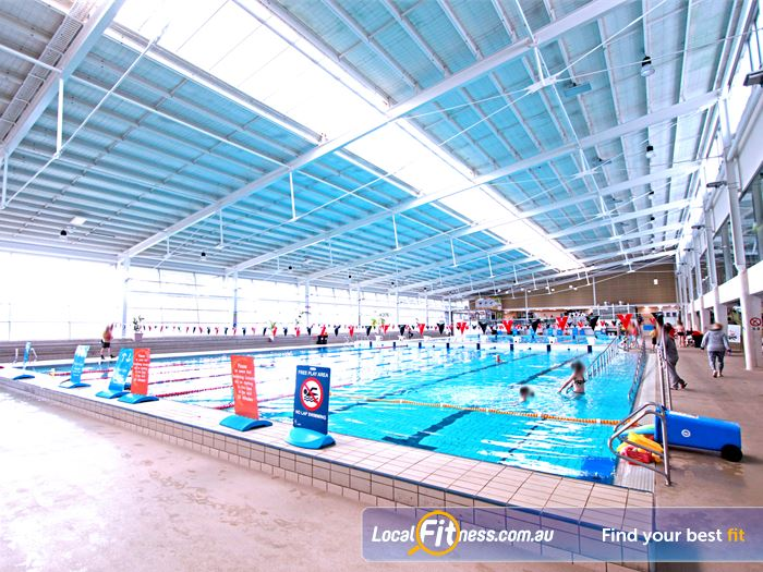 Casey arc narre warren gym free 3 day trial membership free 3 day group fitness class pass - Arc swimming pool ...
