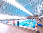 Casey Arc Hampton Park Gym Swimming 8 lane heated Narre Warren