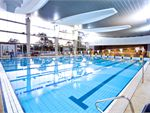 State of the art aquatic facilities in Glen