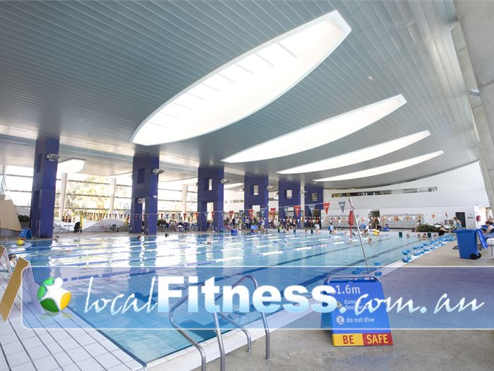 Monash Aquatic & Recreation Centre Glen Waverley Join in on our range of Glen Waverley Aquatic classes.