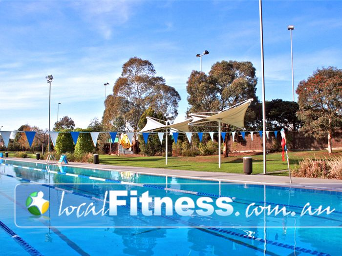 Monash Aquatic & Recreation Centre Wheelers Hill Gym Sports Heated 25 metre outdoor pool in