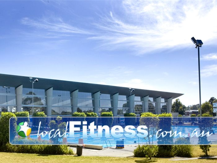 Monash Aquatic & Recreation Centre Near Burwood East The state of the art outdoor aquatic facilities in Glen Waverley.