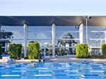 Monash Aquatic & Recreation Centre Glen Waverley Gym Sports Enjoy indoor or outdoor swimming