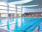 Monash Aquatic & Recreation Centre Pool Waverley Park
