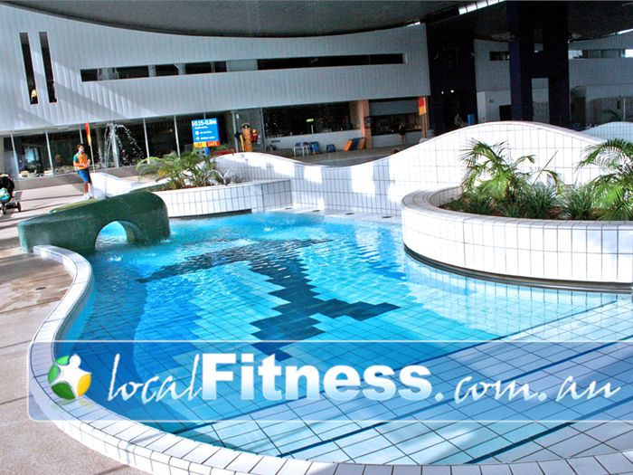 Monash Aquatic Recreation Centre Toddler Pool Near Wheelers Hill Get Your Children Involved