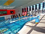 Clayton Aquatics & Health Club Pool Waverley Park Abs
