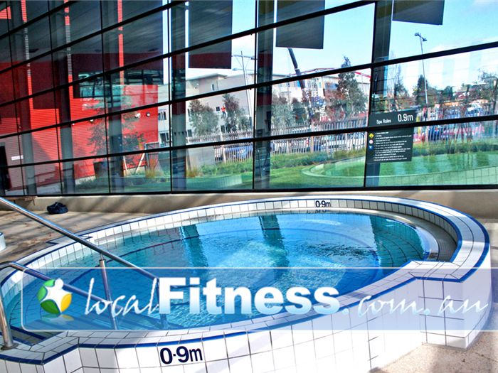 Clayton Aquatics & Health Club Notting Hill Gym Sports Enjoy the relaxing Clayton spa