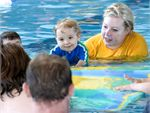 Clayton Aquatics & Health Club Clayton South Gym Sports Teach your kids water safety in