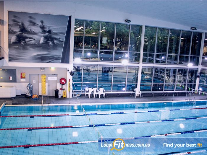Rockdale swimming pools free swimming pool passes swimming pool discounts rockdale nsw for Fitness first gyms with swimming pools