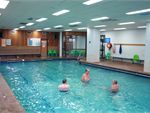 Lilydale Squash & Fitness Centre Montrose Gym Swimming Indoor heated salt water pool.