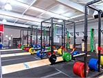 Olympic lifting, Power lifting, CrossFit, strength & conditioning