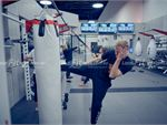 Goodlife Health Clubs Blackburn Gym Arena Coach-led HIIT and functional