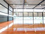 Victoria University Health & Fitness Centre St Albans Gym Sports The multi-purpose stadium in St
