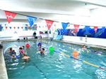 Healthways Recreation Centre Mont Albert North Gym Swimming Aqua mums and Aqua bubs